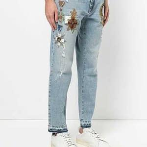 Jeans & Byxor