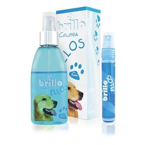 Parfymer för husdjur